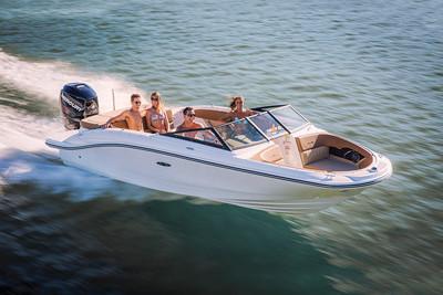 Sea Ray Boats Models - IndustrialMarinePR com
