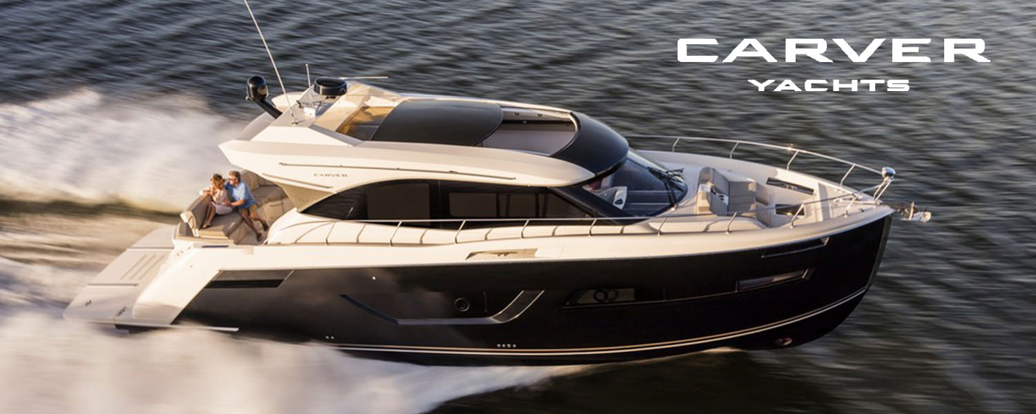 Carver Yachts Puerto Rico