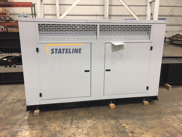 stateline power generators